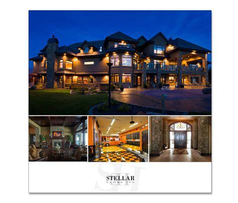 stellar homes show home sales center pinpoint marketing
