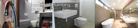Plumbing Coast by Coast Wide Plumbing Solutions 0414 655780 Residential