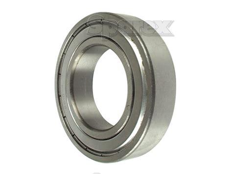 Bearing 6207 Zz By Jkotoparts s 18073 groove bearing 6207 zz for yanmar