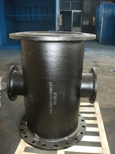 iron pipe l parts ductile iron fitting chnic china manufacturer pipe