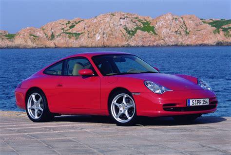 Porsche 911 Occasion by Porsche 911 996 Occasion Aankoopadvies Autoblog Nl