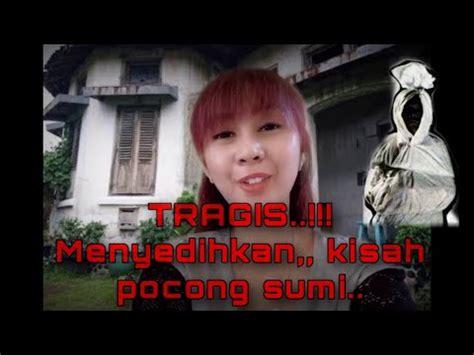 misteri rumah pocong sumi yogyakarta youtube