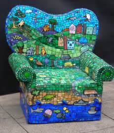 1000 ideas about mosaic garden on mosaic