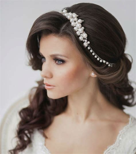 Wedding Hair Pieces For by 32 Magnificient Bridal Hair Pieces