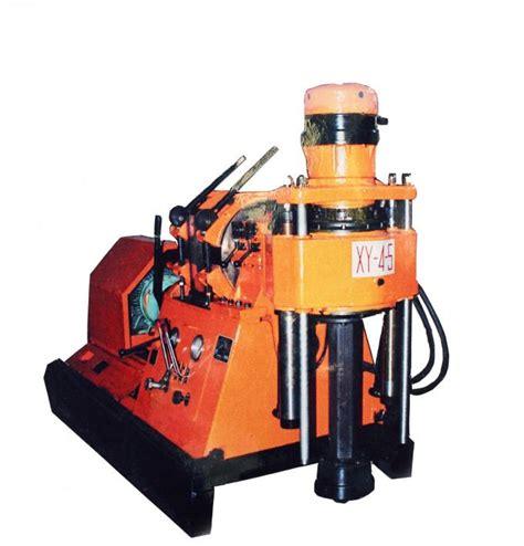 Mesin Bor Eksplorasi teknik mesin drilling rig mesin bor borehole