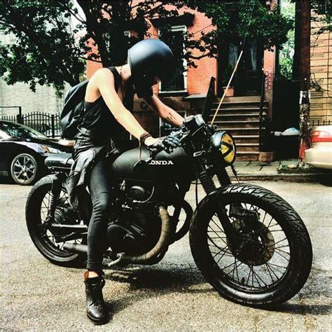 Suzuki Motorrad Instagram by Honda Cafe Racer Motorcycles Cafe Racer Scrambler