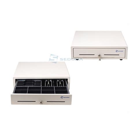 How To Open Register Drawer by Drawer Large Push To Open