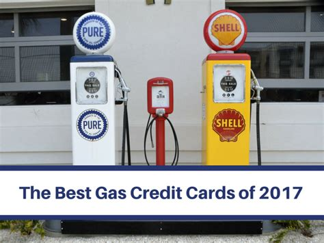 What Is The Best Gas Gift Card To Get - the best gas credit cards of 2018