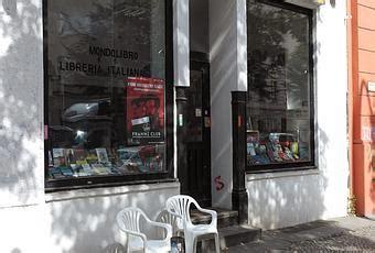 libreria italiana berlino le librerie di berlino mondolibro libreria italiana