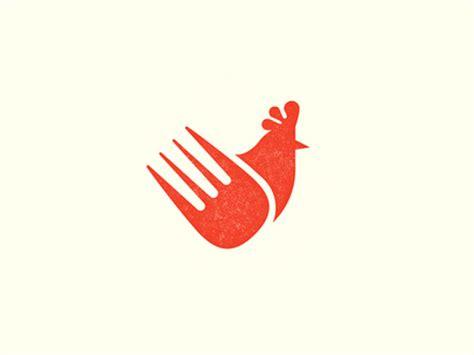 membuat logo ayam kumpulan contoh logo usaha restoran khas ayam desain graphix