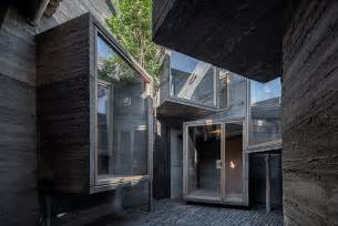 ZAO/standardarchitecture creates hostel within beijing hutong