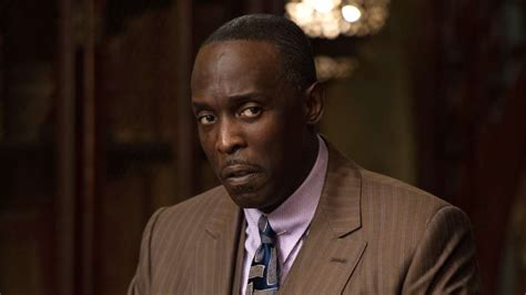 who plays the maon character in empire albert quot chalky quot white played by michael kenneth williams