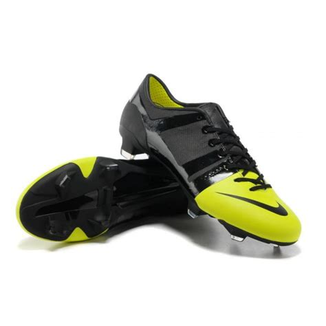 Bm Neymar Black 39 43 neymar 2012 new nike gs green speed fg soccer cleats volt
