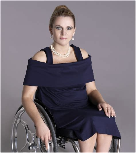 A Fashionable by Xeni Fashionable Clothing For Disabled
