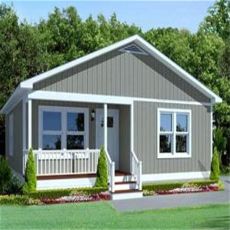 modular bungalow earthquake proof prefab house modular homes bungalow