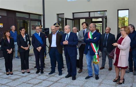 ufficio scolastico provinciale di ascoli piceno ascoli piceno inaugurato l liamento dell istituto
