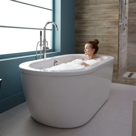 how deep is a standard bathtub 17 best ideas about freestanding tub on pinterest