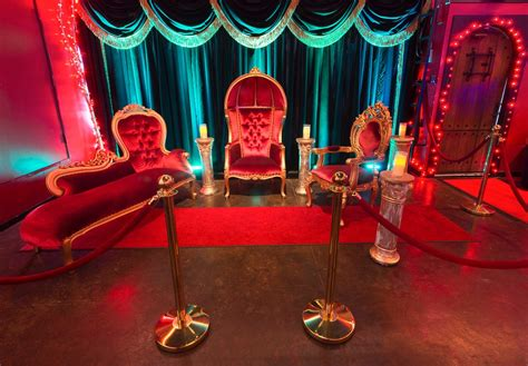 gallery  quixotic world theatre house magikal event
