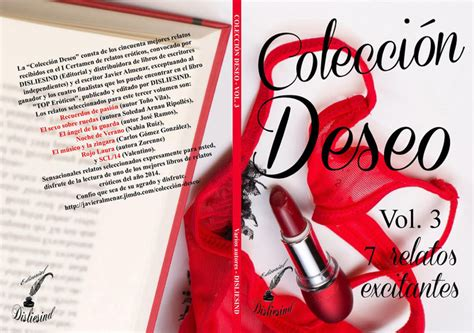 libro deseo volume 1 placeres colecci 211 n deseo editado y distribuido por editorial