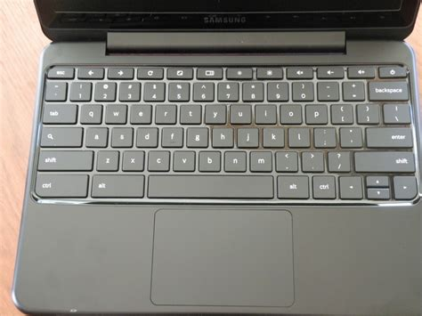 keyboard layout google chrome ars reviews the samsung series 5 chromebook ars technica