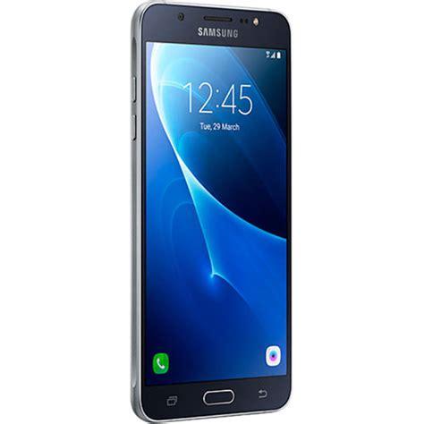 H Samsung J7 Samsung Galaxy J7 Duos Sm J710m 16gb Smartphone Sm J710m Blk B H