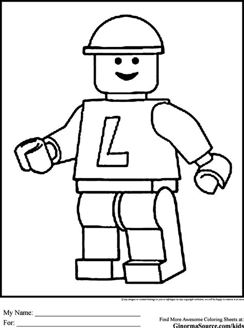 lego block coloring pages www imgkid com the image kid
