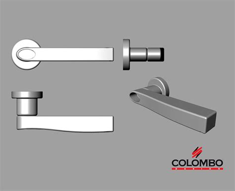 door handle design designboomcom
