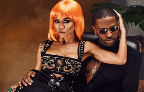 2 minute warning feat detail explicit jhene aiko and big sean talk twenty88 with flaunt magazine