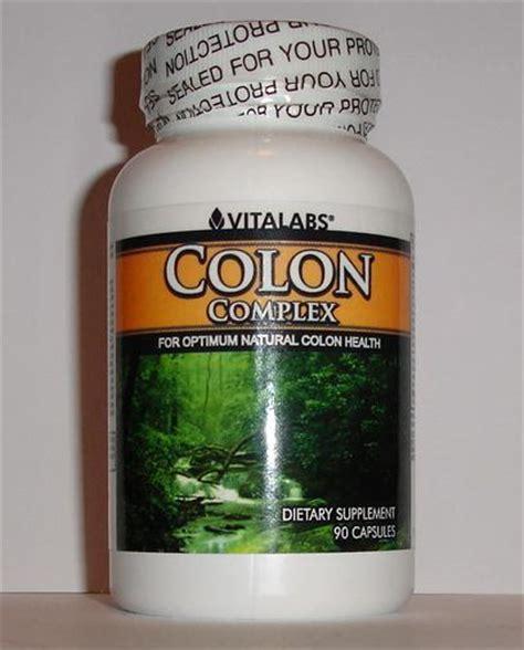 Small Intestine Detox Capsules by Bowel Colon Cleanser Pills Flush Detox Ibs Parasite
