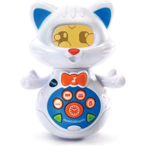 stay in bed vtech stay in bed sleepy cat toys thehut com