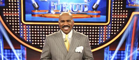 celebrity game shows on tv celebrity family feud on abc cancelled or season 4