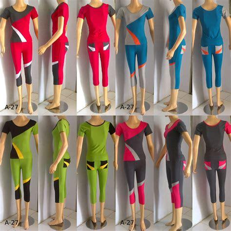 Jual Baju Fitness Nike Jual Baju Senam Jumbo 3 28 Images Baju Senam Murah