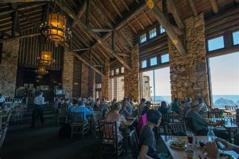 grand canyon lodge dining room grand canyon north rim lodge dining room picture of