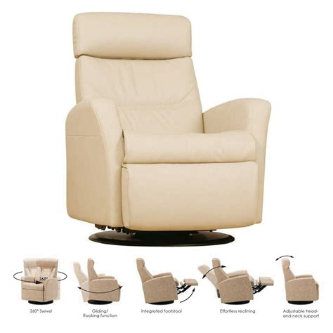 wooden recliner furniture living room swivel chair design with swivel
