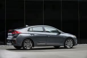 Hybrid Hyundai 2017 Hyundai Ioniq Ev Hybrid And Phev Powertrains