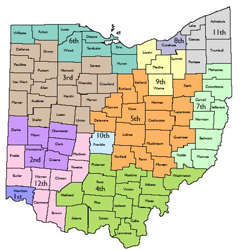Us District Court Number Search Opinions On Ohio District Courts Of Appeals