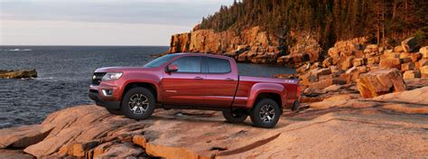 gmc miami lakes 4 reasons the chevy colorado is the truck
