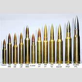 Rifle Caliber C...
