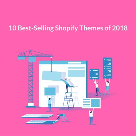 shopify themes blog 10 best selling shopify themes of 2018 you should choose from