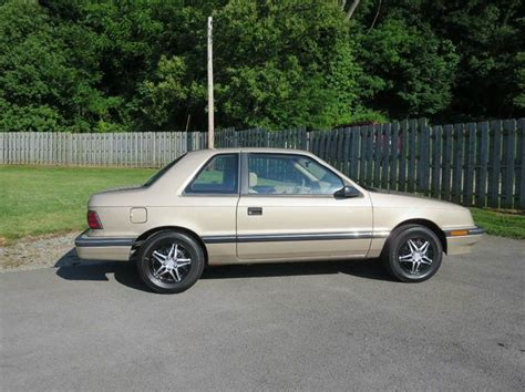 plymouth hatchback plymouth sundance hatchback for sale used cars on