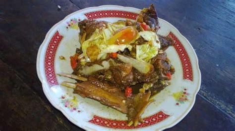 cara membuat soto ayam menggunakan bahasa jawa masakan dari kambing lengkap dengan bumbunya daging kambing