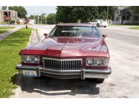 1974 buick riviera 1974 buick riviera for sale classiccars cc 894996
