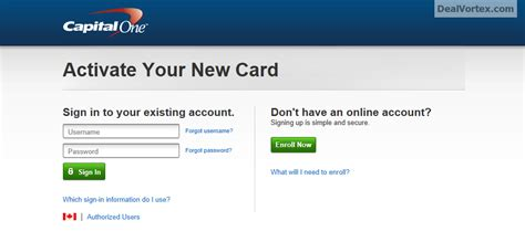 capital one bank sign in capital one banking rewards www capitalone