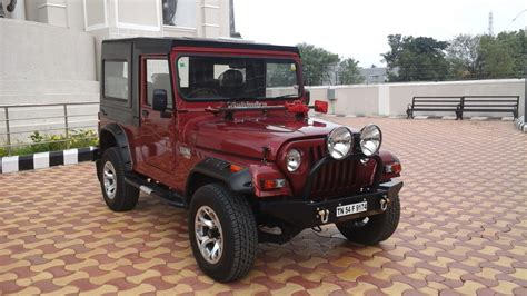 jeep modified mahindra jeep modified price pixshark com images