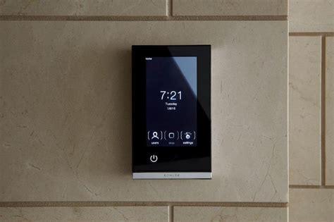 Digital Shower by Kohler Dtv Digital Shower Interface Review 187 The Gadget Flow