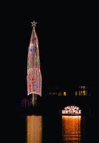 tallest living christmas tree coeur d alene sets world record