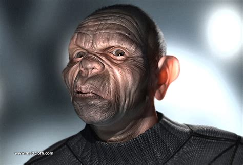 Mattcioffi.com: Monkey Man