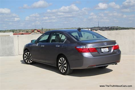 Stop L Honda Accord 2014 Up 2014 honda accord hybrid exterior wheels picture courtesy of alex l the about cars