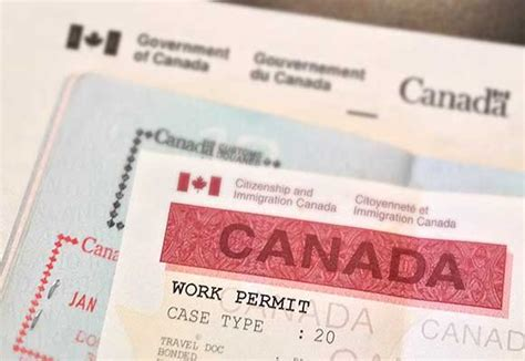 international experience canada travel and work in