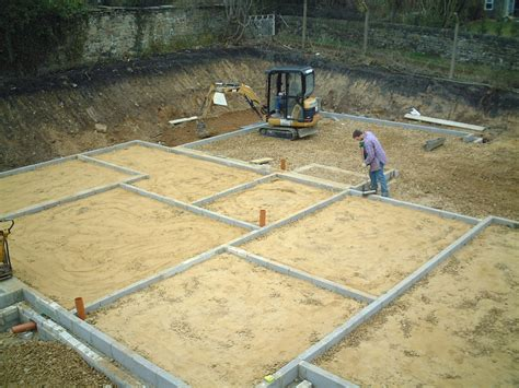 types of foundations for houses house foundation types uk house plan 2017